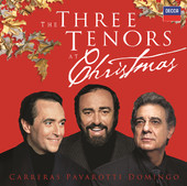 Luciano Pavarotti | The Three Tenors at Christmas