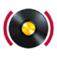 djay 2 für iPhone (AppStore Link)