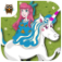 Sweet Unicorn Adventures – Travel the Seven Worlds to Feed the Unicorn